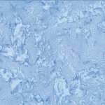 HOFFMAN BALI WATERCOLORS - POWDER BLUE