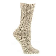Birkenstock Fashion Bling Socks - Beige/Gold