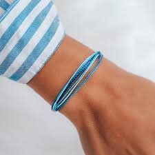 Pura Vida Charity Bracelet - Surfrider
