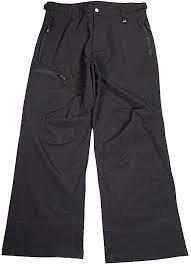 CB Sports Unisex Ski Pant - Softshell