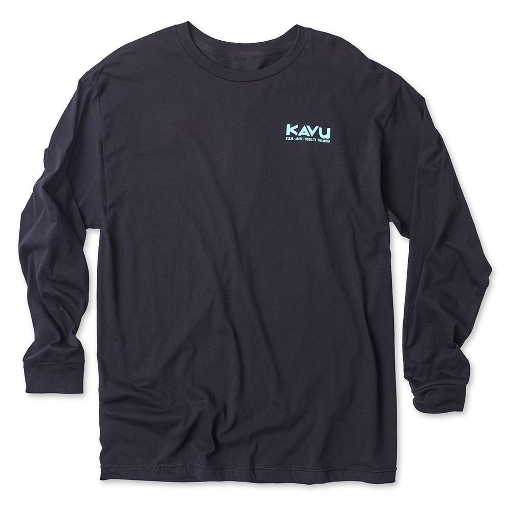 Lifer L/S T-Shirt