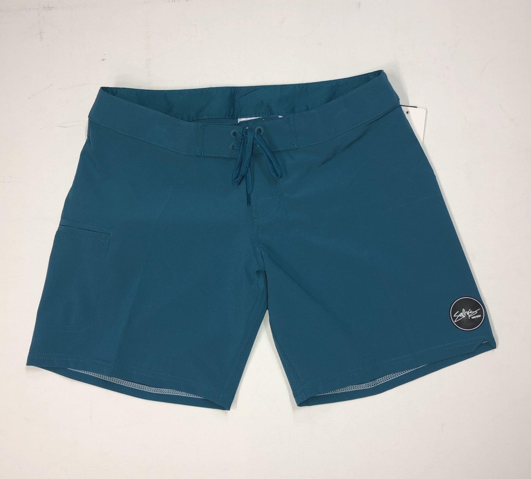 Salty's Brand Levitate Boardshort - Blue
