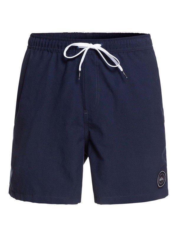 Everyday Volley 17 Shorts - Navy Blazer