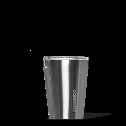 Corkcicle 12 oz. Tumbler- Gunmetal