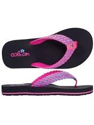 Cobian Girl's Lalati - Pink