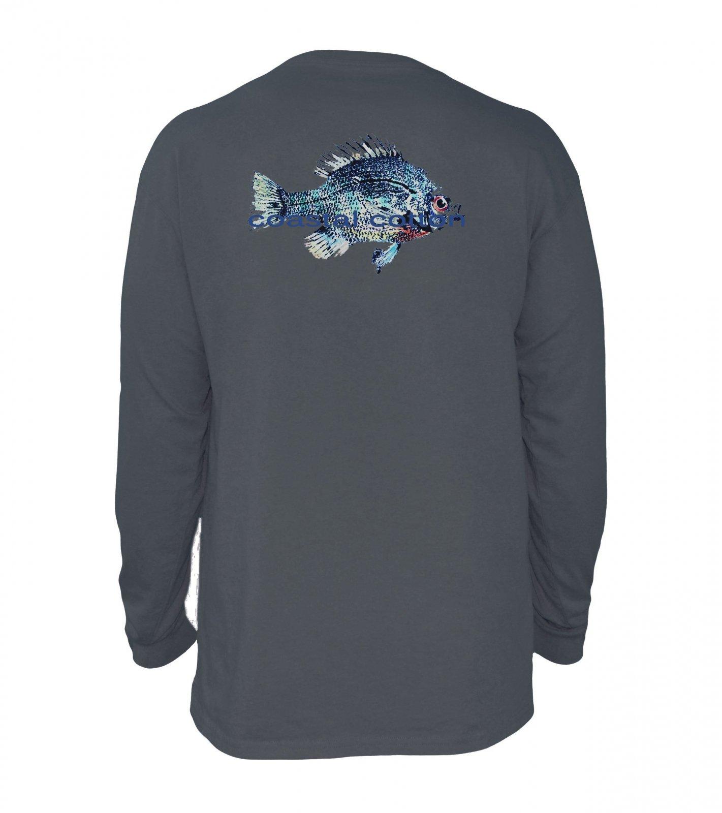 Blue Gill L/S T-Shirt