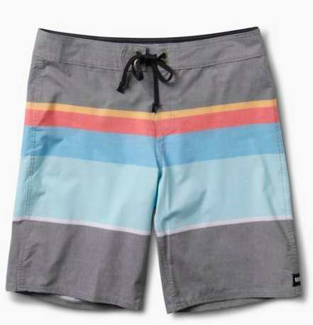 Reef Men's Simple 2 Board Short