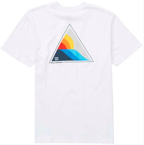 Salt Water S/S T-Shirt