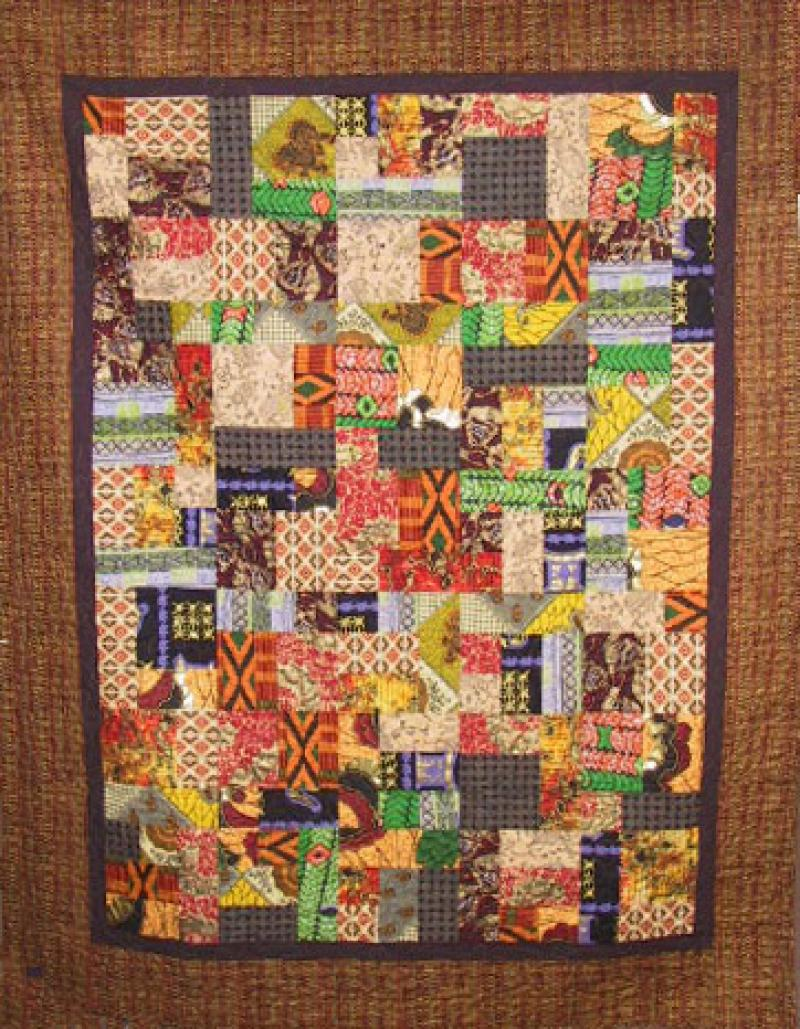 Yellow Brick Road Quilt Pattern Free Cool Ideas