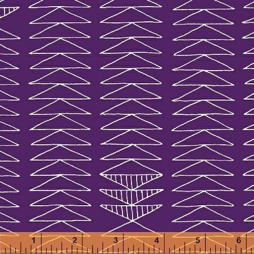 Foundation Grape 43351-3