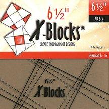 6 1/2 X-Block