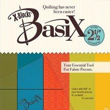 BasiX Template