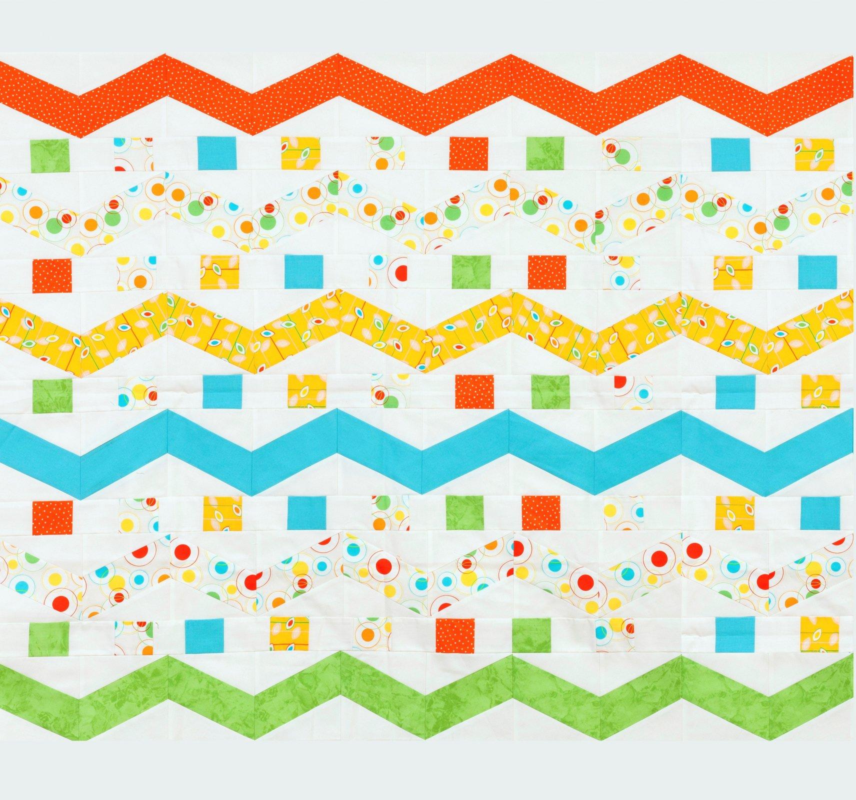 Cupcake BasiX Pattern