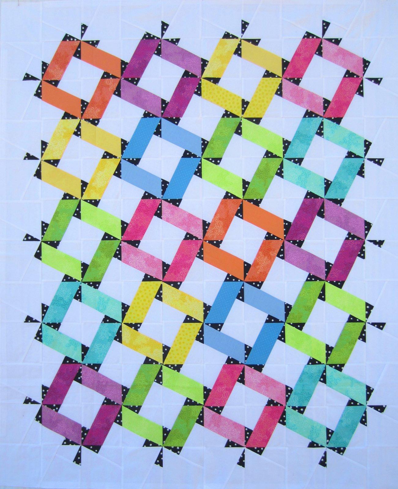 Twinkle Toes BasiX Pattern