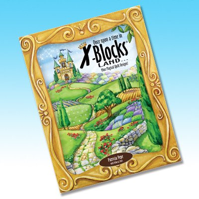 Once Upon A Time In XBlocks Land Book