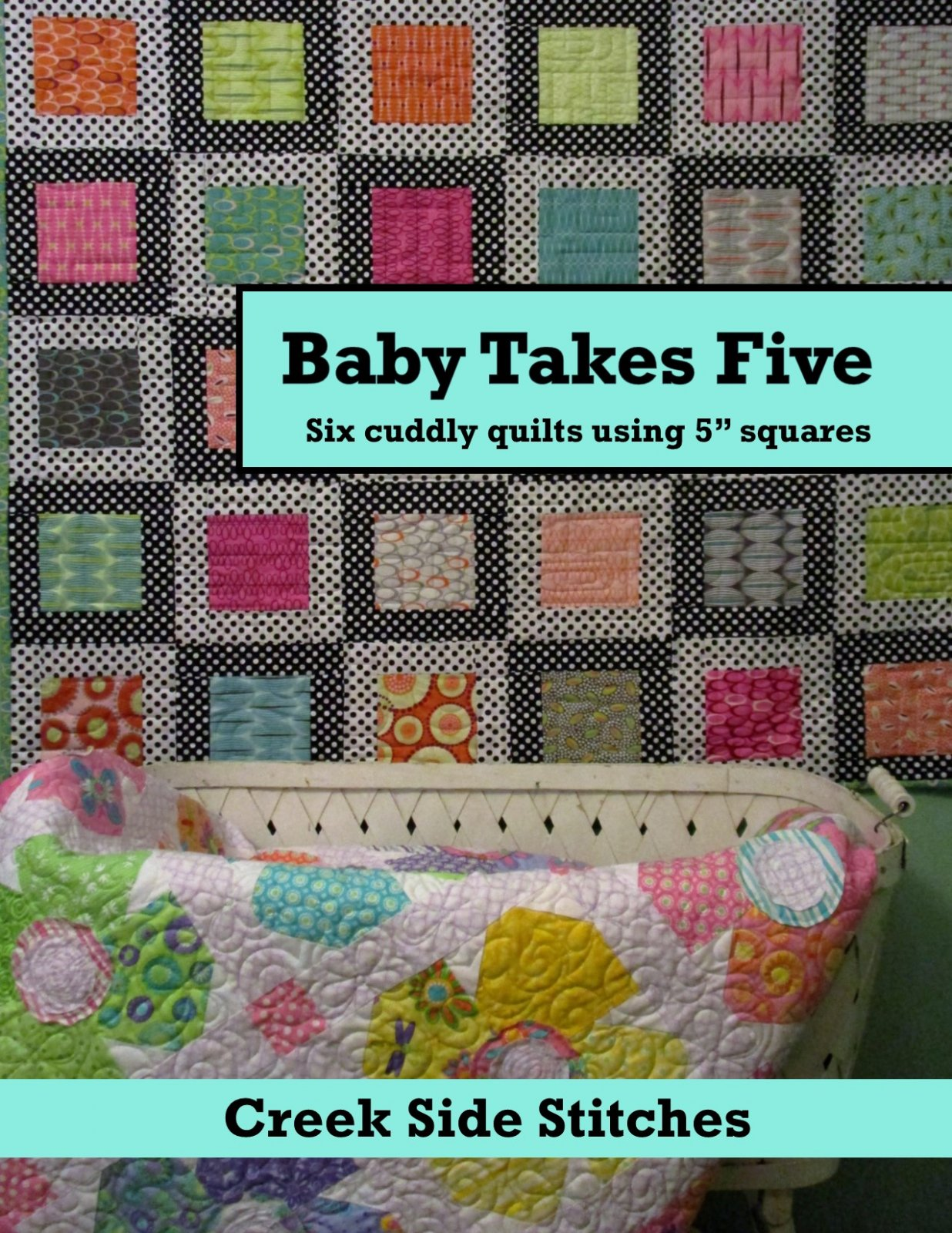 Baby Takes Five