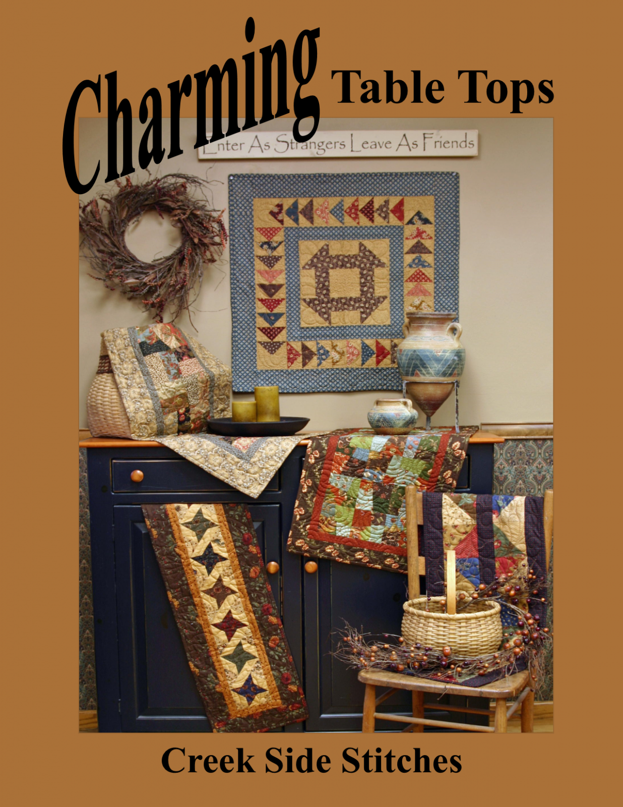 Charming Table Tops