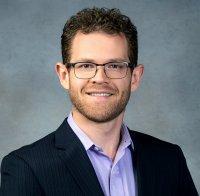 Joel Drake, Systems Analyst