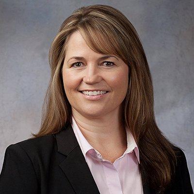 Natalie Larsen headshot