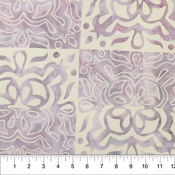 Floral Boxes - Burgundy/Cream