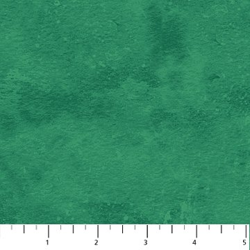 108 Flannel Backing-Green