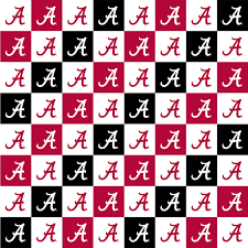 NCAA Cotton Alabama AL-1158