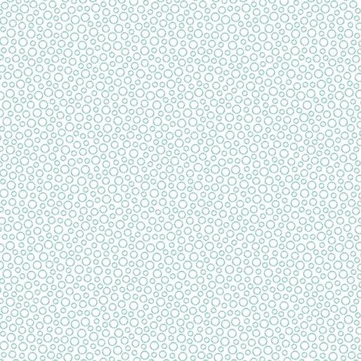 My Happy PL Circle Dots Lt. Turquoise
