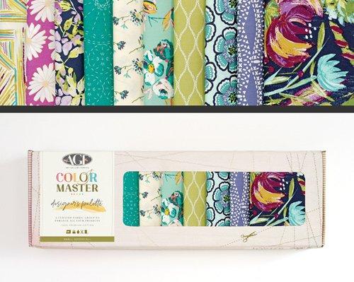 Color Master-Bari J Edition 1