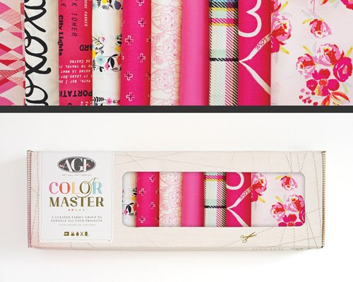Color Master-Berry Valentine Edition