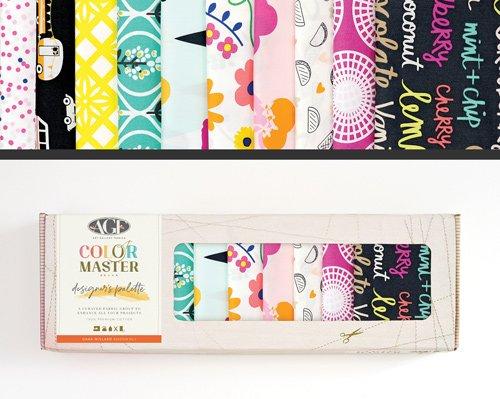 Color Master-Dana Willard Edition 1