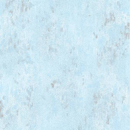 Ice Blue-Silver Luxe with Metallic