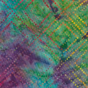 Majestic Batik - Confetti 444