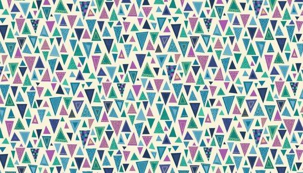 Rhapsody Triangles