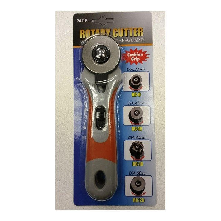 DAFA 45 mm Rotary Cutter and Blade