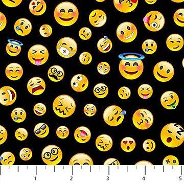 Emoji Black
