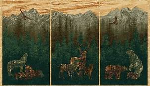Aspen Ridge Panel Copper