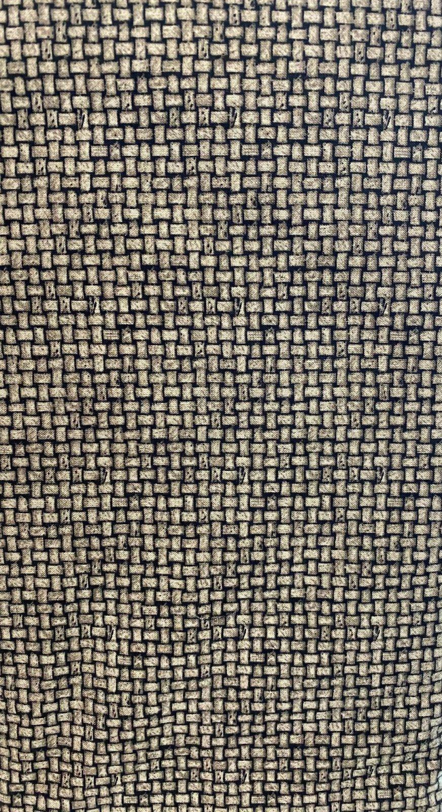 Tangled Threads Grey