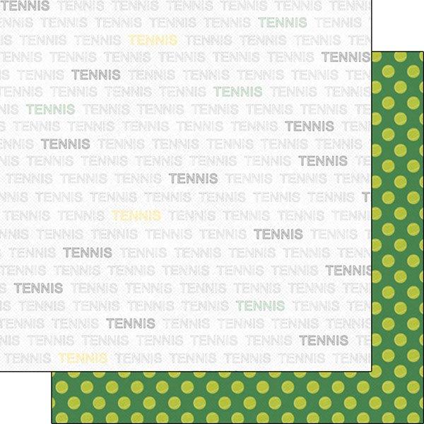 PPR - TENNIS ADDICT 1