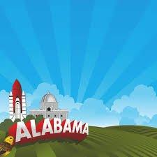 PPR - 12x12 Alabama