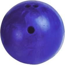PPR 12X12 BOWLING BALL
