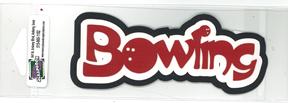 DIECUT - BOWLING