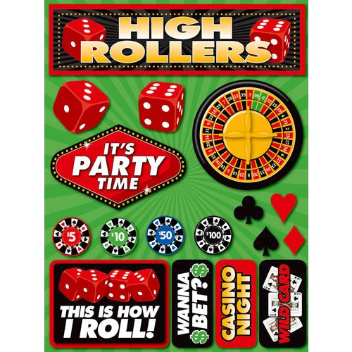 EMB-REM-HIGH ROLLERS CASINO