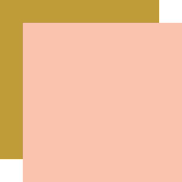 Coffee & Friends PINK/GOLD