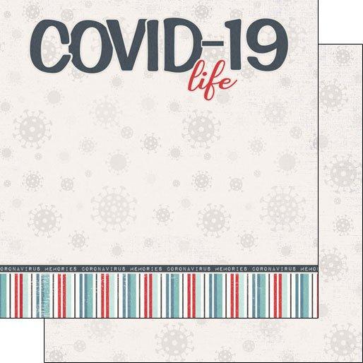 PPR - COVID-19 12x12 Life Title Paper