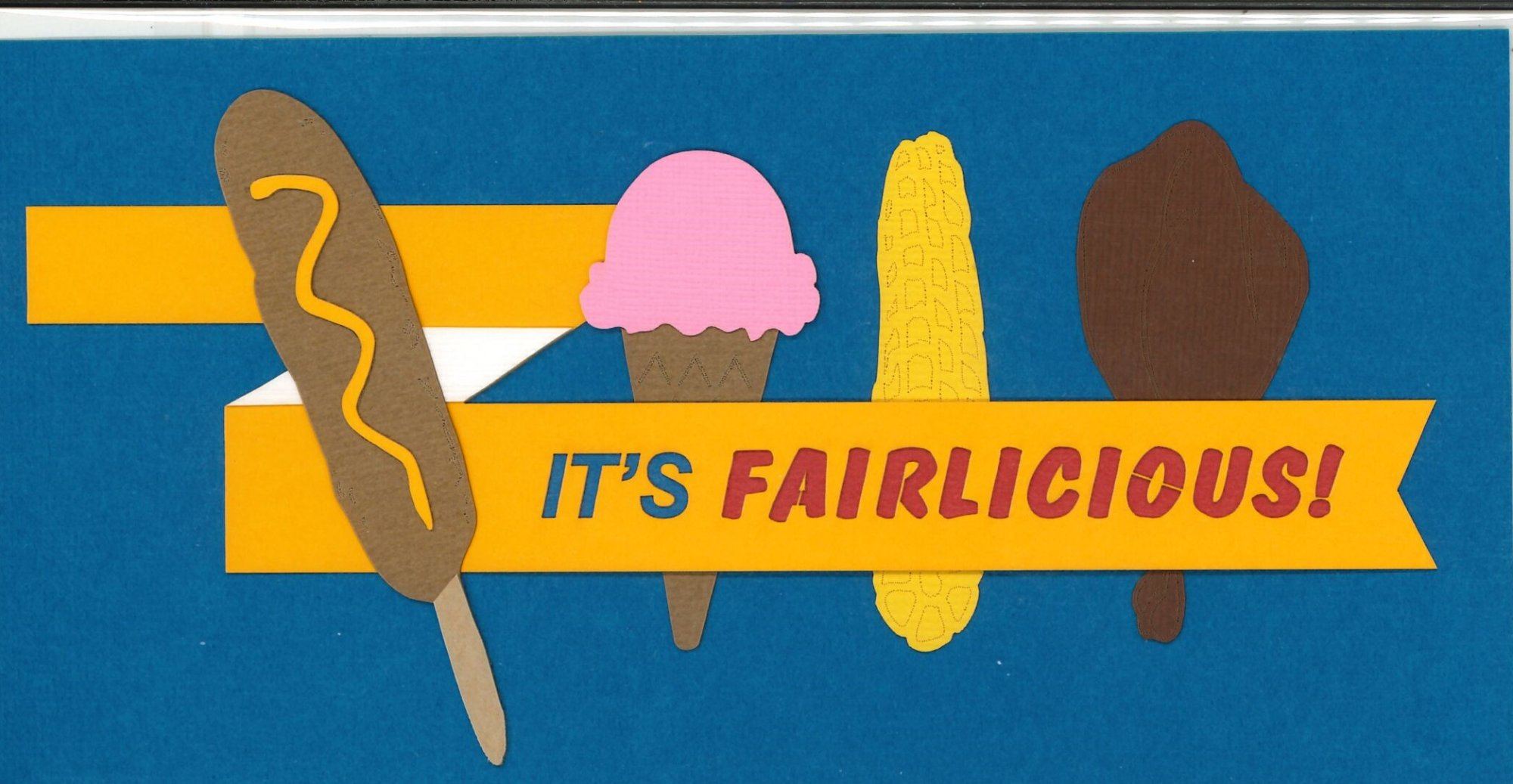 DIECUT - IT'S A FAIRLICIOUS