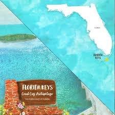 PPR -- FLORIDA THE KEYS CORAL CAY ARCHIPELAGO