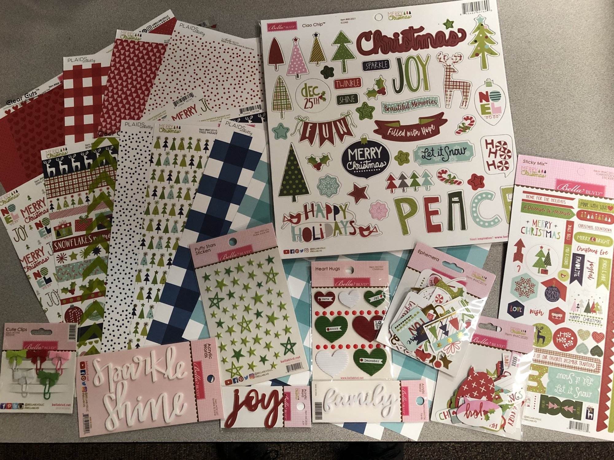 VALUE BUNDLE CHRISTMAS 1
