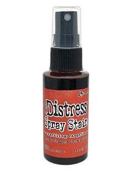 DISTRESS SPRAY STAIN- CRACKLING CAMPFIRE