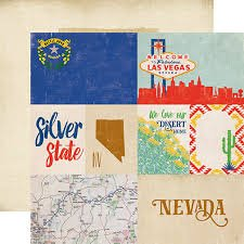 PPR - 12x12 Stateside Nevada