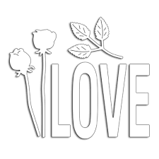 DIE - LOVE & ROSES